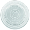 RUBBERMAID Soup Container Lids - 12-32-oz.