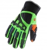 Ergodyne ProFlex® 925F(x) Dorsal Impact-Reducing Gloves - Large