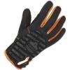 ProFlex® 812 Standard Utility Gloves - Black, Large, 1 Pair