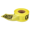Empire® Caution Barricade Tape - 1000' x 3''