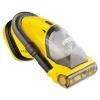 Sanitaire Eureka® Easy Clean H& Vacuum - 5lb, Yellow
