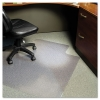 """ES Robbins® Task Series AnchorBar® Chair Mat for Low Pile Carpet - 36""""W X 48""""L"""