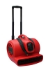 Sanitaire Commercial Three-Speed Air Mover  - Model SC6054