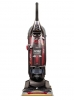 Sanitaire  SuctionSeal Pet Upright - 20.7 lbs., 12 amp, Black/Red