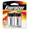 ENERGIZER MAX® Alkaline Batteries C - 1.5 V