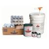 FancyHeat Ethanol Gel Chafing Fuel Refill - 4 Gallons per Case