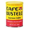 Smucker's Café Bustelo Espresso Coffee - 10 Oz