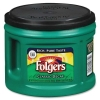 Folgers® Coffee Classic Roast Decaffeinated - Ground, 22.6 Oz. Can