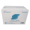 GENERAL ELECTRIC Standard Bath Tissue - 1-Ply, 1000 Sheets/RL, 1.64 In Core, 96/Carton