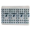 GEN Multi-Fold Paper Towels - 1-Ply, White, 334 Towels/Pack, 12 PK/Ctn