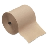 """GENERAL ELECTRIC Hardwound Roll Towels - 1-Ply, Natural, 8"""" X 600 Ft, 12 RLs/Carton"""