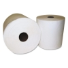 GENERAL ELECTRIC Hardwound Towel - White, One-Ply, 800 Ft, 6/ct