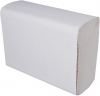 GENERAL ELECTRIC Multi-Fold Paper Towels - Multi-Fold Paper Towels, 1-Ply, White, 9 1/4 X 9 1/4, 250/PK