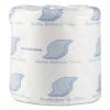 GENERAL ELECTRIC Standard Bath Tissue - 1-Ply, 1000 Sheets, 96/Carton