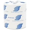 "GEN Standard Bath Tissue - 4 1/10""L X 3 1/5"", 2-PLY"