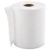 GEN Hardwound Roll Towels - White, 8