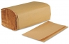 GEN Single-Fold Paper Towels - Kraft