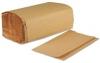 GEN Single-Fold Paper Towels - Kraft