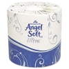 GEORGIA-PACIFIC Angel Soft ps® Ultra™ Two-Ply Premium Bathroom Tissue - 60RL/CS, White