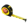 "GREAT NECK ExtraMark™ Tape Measure - 1"" x 25ft, Steel, Yellow/Black"