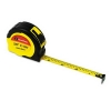 "GREAT NECK ExtraMark™ Tape Measure - 5/8"" x 12ft, Steel, Yellow/Black"