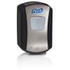 GOJO PURELL® LTX-7™ Dispenser - Chrome/Black