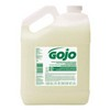 GOJO Green Certified Lotion Hand Cleaner - Gallon Pour Bottle