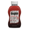 GOJO Cherry Gel Pumice H& Cleaner - 10 Oz Bottle, 8/Carton