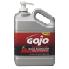 GOJO Cherry Gel Pumice Hand Cleaner  - Heavy Duty
