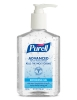 GOJO PURELL® Instant Hand Sanitizer - 8 fl oz Pump Bottle