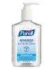 GOJO PURELL® Instant Hand Sanitizer - 8 fl oz Pump Bottle
