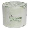 GEORGIA-PACIFIC Professional envision® Bathroom Tissue - 1210 Sheets/RL, 80 RLs/Carton