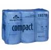 GEORGIA-PACIFIC 2 Ply Compact® Coreless Bath Tissue - 18/CS
