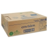 GEORGIA-PACIFIC Professional envision® Embossed Bathroom Tissue - Septic Safe, 1-Ply, 550 Sheets/RL, 40 RL/Ctn