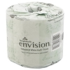 GEORGIA-PACIFIC Envision® Embossed Bathroom Tissue - 2 Ply Standard