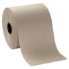 GEORGIA-PACIFIC Professional SofPull® Hardwound Roll Paper Towel - 7 4/5 X 1000ft, Brown, 6 RLs/Carton