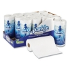 GEORGIA-PACIFIC Professional Sparkle ps® Premium Perforated Paper Towel Roll - White, 85/RL, 15 RL/Carton