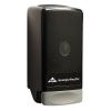 GEORGIA-PACIFIC Handi-Fresh™ Soap Dispenser - For 800 Ml Bag-In-Box Refill, Black, 12/Carton