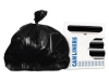 HERITAGE AccuFit® Can Liners - 1.3 Mils, Black