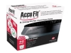HERITAGE AccuFit® Can Liners - 55 Gal., 1.3mil