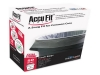 HERITAGE AccuFit® Can Liners - 55 Gal., 0.9mil