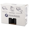 RUBBERMAID Heritage High-Density Folded Waste Can Liners - 0.551mil, 40