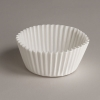 "HOFFMASTER Baking Cups - 4.5"" Dia, 1.25"" Hight"