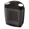 HOLMES Ceramic Heater - 1500 W, Black