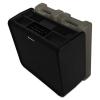 HOLMES Cool Mist Console Humidifier w/ Humidistat - 2 Gal, Black