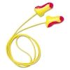 Honeywell Howard Leight® Laser Lite® Single-Use Earplugs - Corded