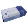 INTEPLAST Embossed Polyethylene Disposable Gloves - Medium, Clear