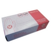 INTEPLAST Powder Free Vinyl Gloves - Medium