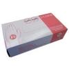 INTEPLAST Powder Free Vinyl Gloves - X-Large