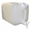 IMPACT E-Z Fill® 5-Gallon Container - 5 Gal, Translucent